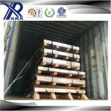 AISI 304 kaltgewalzte Edelstahl-Blätter für Nahrung und medizinische Industrie