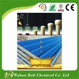 Adesivo liquido del poliuretano di GBL per il comitato d'acciaio