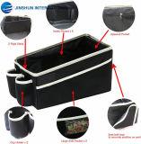 Suporte superior da bebida do escaninho de armazenamento do organizador do assento de carro do AMIGO do curso da qualidade