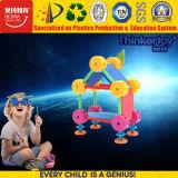 Универсальный Thinkertoy ремесленников передачи мощности блоков ребенка до цепи блока кран игрушка