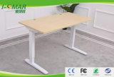 Doppel-Motorstahlschreibtisch-Rahmen, Büro-Möbel-Flexible Höhen-justierbarer Schreibtisch
