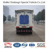 Machine de nettoyage de route de Dongfeng