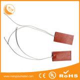 Используйте безопасн подогреватель силиконовой резины высокой эффективности изолируя