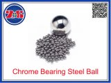 L'AISI 52100 2mm de diamètre du roulement à billes en acier chromé du fabricant