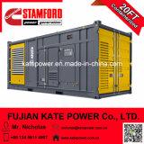 gerador 1000kVA/800kw Diesel Containerized com Cummins Engine Kta38-G5