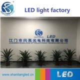 40W luz SMD de aluminio y plástico bombilla LED E27