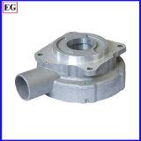 CATV que contienen la aleación de aluminio a presión proceso de la fundición