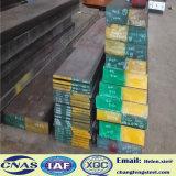 Piatto d'acciaio della muffa S50C/SAE1050/C45 per il acciaio al carbonio