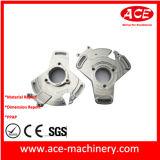 Cnc-Maschinerie des Rohrverbinder-Kupfers