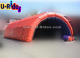 차 덮개를 위한 팽창식 주문 돔 천막 돔
