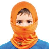 屋外スポーツの子供のHeadwearポリエステルスカーフのない変形(YH-HS313)