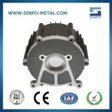 Éléments en aluminium de pièces du moteur