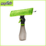 Nettoyeur tenu dans la main de racle de guichet de jet de ménage facile d'utilisation de Mopanda