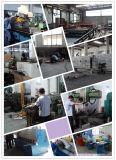 Fabricante adulto de alta velocidad servo lleno de la máquina del pañal en China