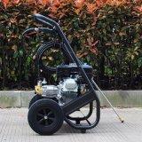 Bison (China) BS180A 170 bar 2500psi limpiador de alta presión de la máquina de limpieza limpiador de alta presión de gasolina portátil