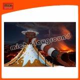 Для использования внутри помещений вулкан сдвиньте игровая площадка для установки внутри помещений