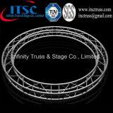 290X290mmのアルミニウム照明トラス円のトラス(ITSC-CS29-R2M)