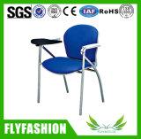 Stuhl der Qualitäts-pp. mit Schreibens-Auflage-/School-Stuhl