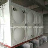 Wasser-Becken des China-Isolierungs-Wasser-Becken-SMC für Speicherwasser