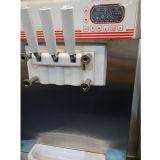 직업적인 상업적인 지면 대 모형 소프트 아이스크림 기계