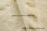 Бежевая ткань ткани 100%Polyester софы (FTH31138)