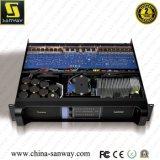 Kategorien-TD-Schaltungs-Endverstärker des Kanal-Fp14000 2, Berufsaudioverstärker, Verstärker PA-Subwoofer, Stereoverstärker