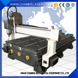 router forte do CNC 5.5kw de 2000X3000mm para a gravura de madeira da estaca do metal do MDF