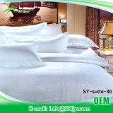小屋のための卸し売り低価格の綿のベッドカバー