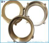 Части изготовленный на заказ точности подвергая механической обработке алюминиевые и запасные части для автомобилей