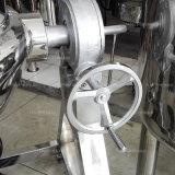 Acero Inoxidable 200L la inclinación de la calefacción de gas Cacerola Salsa/calentador de agua