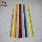 Acier inoxydable/ support en aluminium brosse en nylon de porte coulissante Strip fabricant