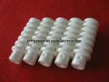 Rullo di ceramica di Zirconia dell'isolamento di OEM/ODM