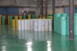 Transparentes Polycarbonat-feste Blatt-Dach-Wand des Fabrik-Großverkauf-0.95mm
