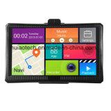 """Le tableau de bord voiture camion Marine Navigation GPS avec 7.0 """" Android6.0 DVR de voiture GPS, transmetteur FM, AV-in pour le stationnement de la caméra système GPS Navigator, TMC Appareil de suivi"""