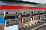 dobradeira hidráulica CNC Chapa de Aço máquina de dobragem