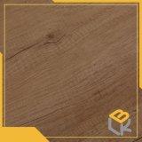 Diseño de grano de madera de roble antiguo la impresión de papel decorativo para suelos, armario o el mobiliario de la superficie del fabricante chino