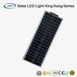70W Luz Jardim Solar integrado com Controle Remoto (Série King Kong)
