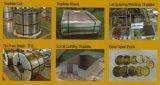 Лист Tinpalte катушки, Ca/Ba, яркий Готово. Камня, T2/T3/T4/T5, Руководство по ремонту Gread, устроенных правительством Пакистана торгах