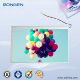 7inch LCD Bildschirm der Bildschirmanzeige-800*480 der Auflösung-TFT LCD im industriellen Steuergerät
