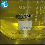 Prueba Enanthate Enanject 250/600 de los esteroides del Bodybuilding del músculo de Kosher/SGS/ISO