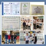 Qualitätssicherung der Plastikbauteil-Spritzen-Maschine
