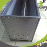 Qualité Sst304 populaire utilisé dans le câble d'alimentation sec et humide de ferme de porc