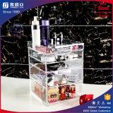 Yageli 6 Camadas Organizador de Gaveta de maquiagem acrílico