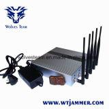 De Stoorzender van de Afstandsbediening van de Telefoon van de Cel van Lte van de hoge Macht 3G 4G
