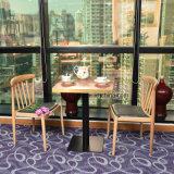Wood Design стороны судна деревянной мебелью деревянный стол стул,