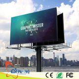 큰 화면, LED 위원회, 발광 다이오드 표시를 광고하는 유연한 풀 컬러