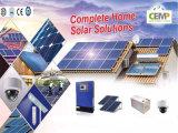 Comitato solare monocristallino 110W, 140W, 150W, futuro di Cemp PV di energia di verde di offerta 190W