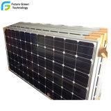 Альтернативных источников энергии солнца 250 Вт Моно Polycrystalline Солнечная панель
