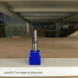 Cortador de trituração contínuo do carboneto da série de GM-4E