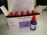 外部薬物のゲンチアナ・バイオレットの解決、つぐみ/口の傷の医学の薬剤のためのゲンチアナ・バイオレット